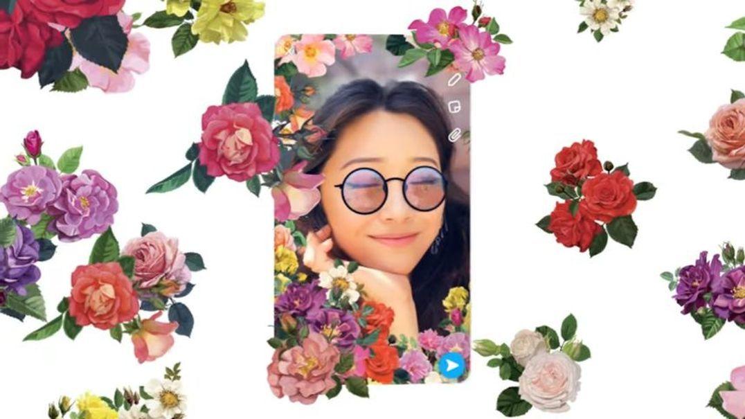 Snapchat lança uma funcionalidade que quer dar uma nova dimensão às suas selfies