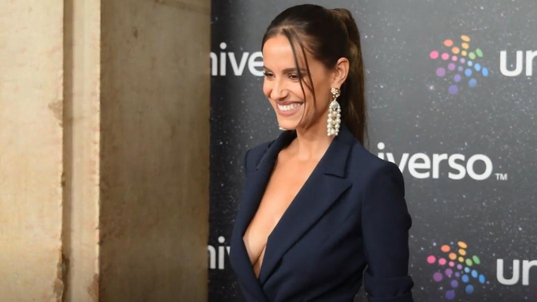 Quanto custa o visual de Mariana Monteiro nos Emmy Awards?