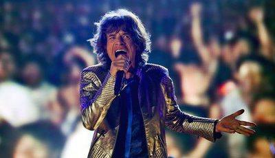 Regresso dos Rolling Stones à Argentina marcado por vários incidentes