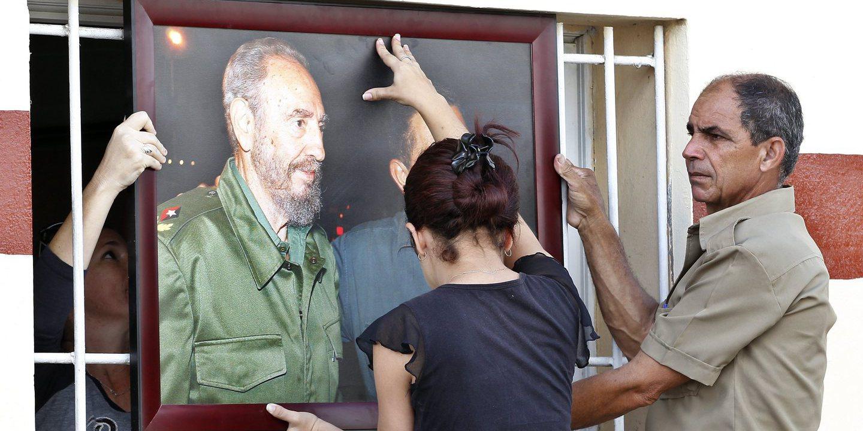 As ideias mais mirabolantes da CIA para assassinar Fidel: de charutos envenenados a produtos para cair a barba