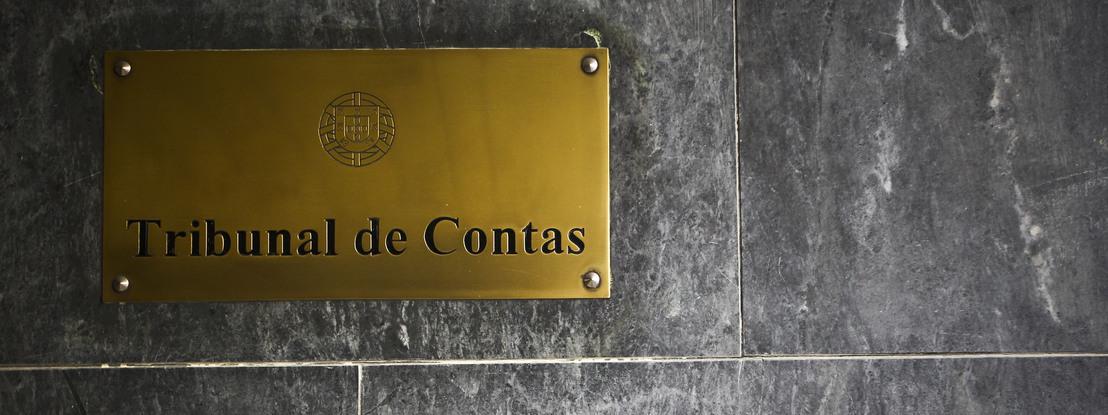 Tribunal de Contas quer isentar de visto prévio contratos públicos abaixo dos 750 mil euros