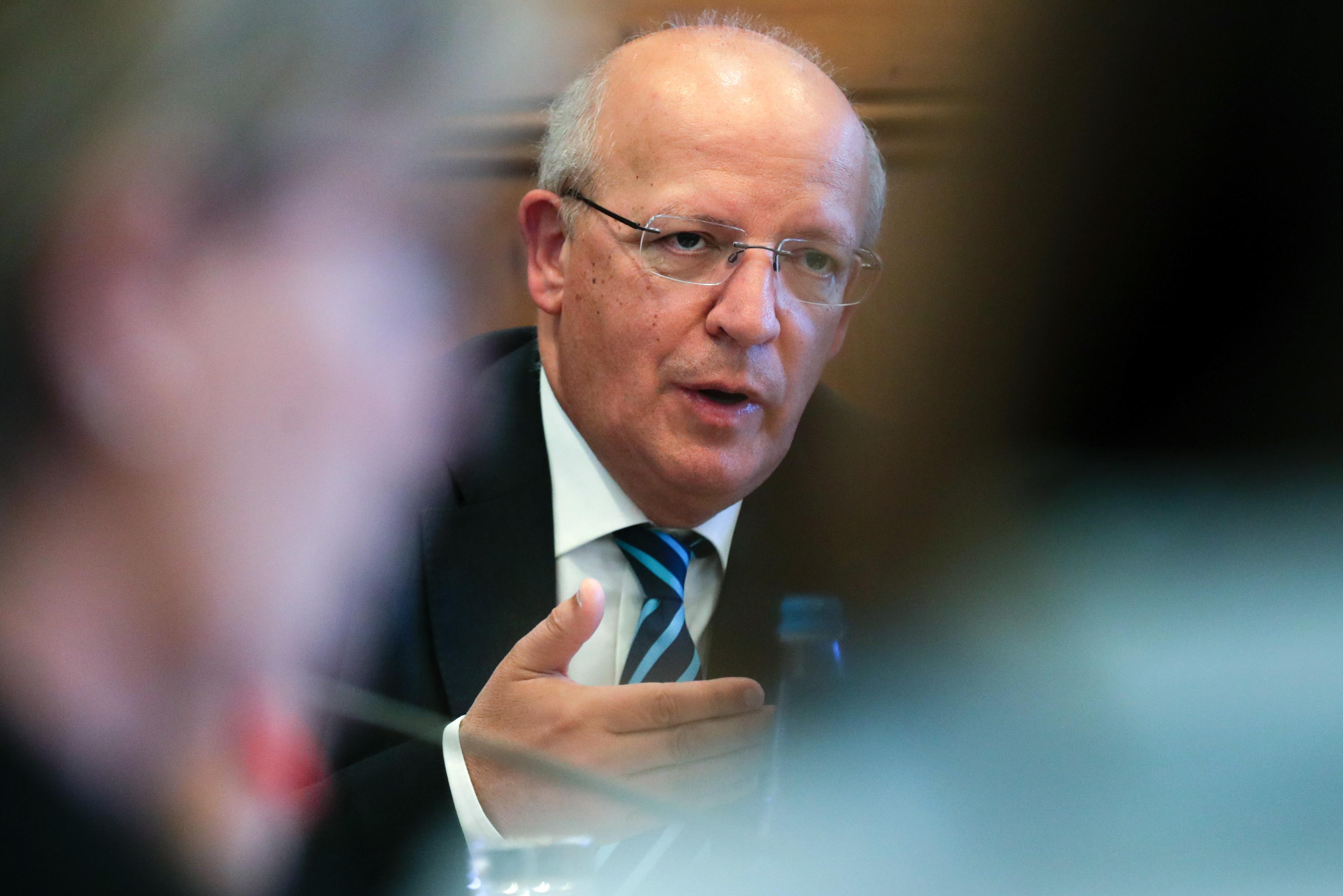 Governo saúda instrumento orçamental da zona euro que deve ser validado na sexta-feira