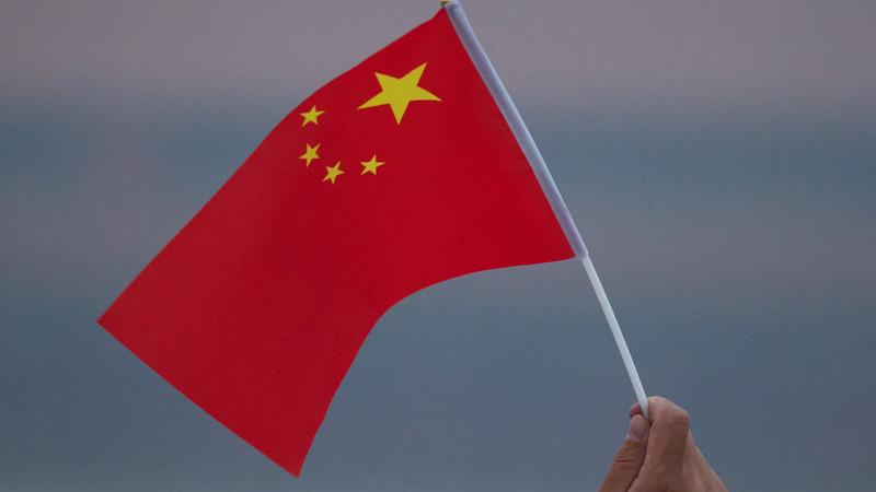 China. Blogger detida por desrespeitar o hino nacional