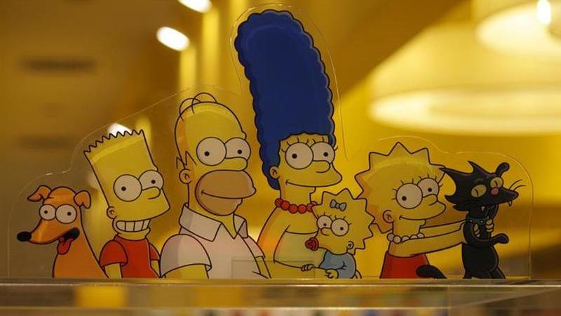 Simpsons. 600 episódios em 13 dias seguidos