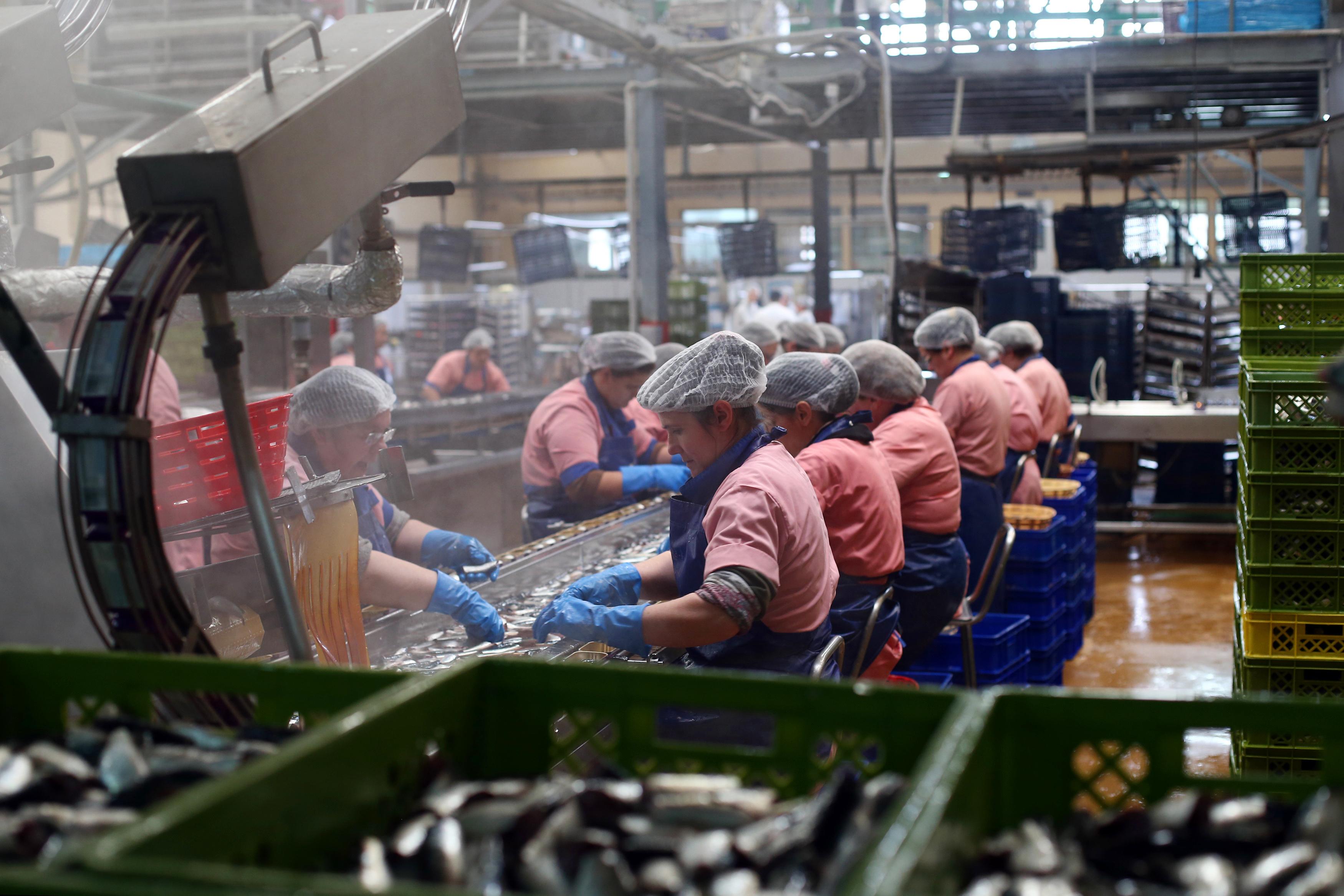 Portugal superou no ano passado taxa de emprego prevista para 2020