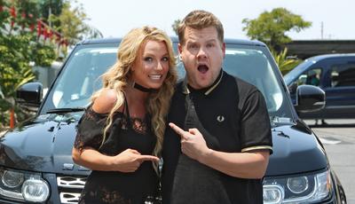 """""""Carpool Karaoke"""": """"É Karaoke... não Lip Sync, Britney"""", avisam fãs"""