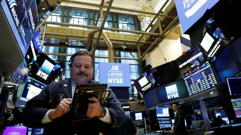 Banca puxa por Wall Street. Citigroup e Wells Fargo sobem 9%
