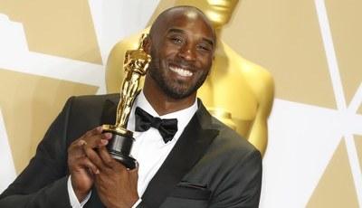 Ganhar o Óscar não chega: Kobe Bryant foi rejeitado pela Academia