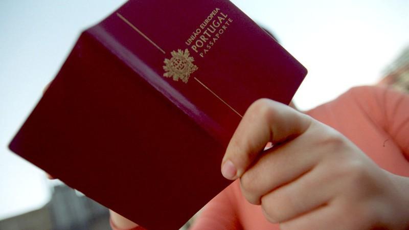 Passaporte português é um dos mais poderosos do mundo