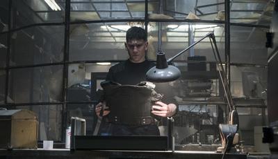"""""""O Justiceiro"""": Netflix revela data de estreia e novo trailer da série da Marvel"""
