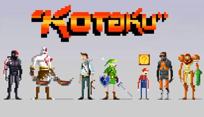 Kotaku: Todas as novidades do mundo dos videojogos