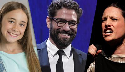 Da música ao cinema: Os vencedores dos Globos de Ouro da SIC