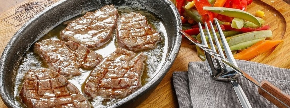 Segredos e dicas para bifes apetitosos e suculentos
