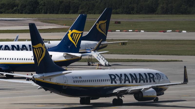 """""""Não vimos rigorosamente nada que garanta proteção aos tripulantes da Ryanair"""", critica sindicato"""