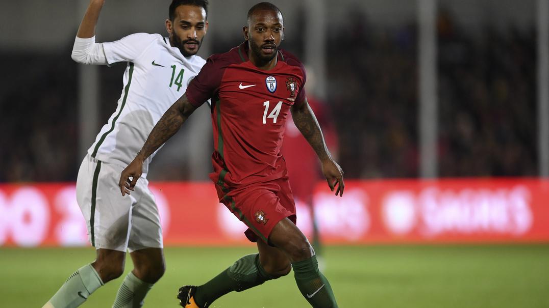 Mundial2018: Melhor temporada da carreira fez Manuel Fernandes regressar à seleção