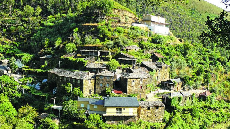 Turismo rural: lista de recantos para recarregar baterias