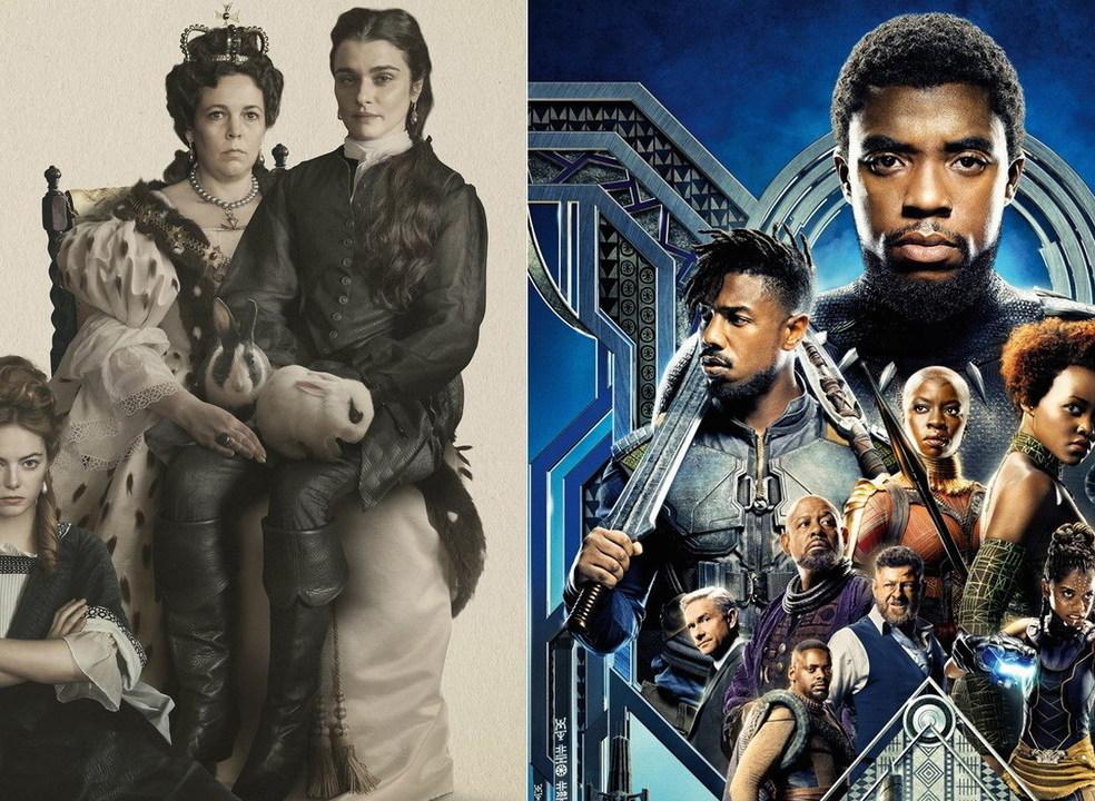 Critics' Choice Awards: século XVIII e super-heróis dominam cinema, Netflix e HBO as séries