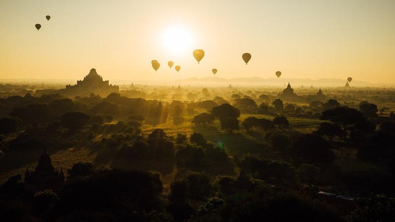 Os melhores locais no mundo para assistir ao pôr-do-sol, Portugal incluído