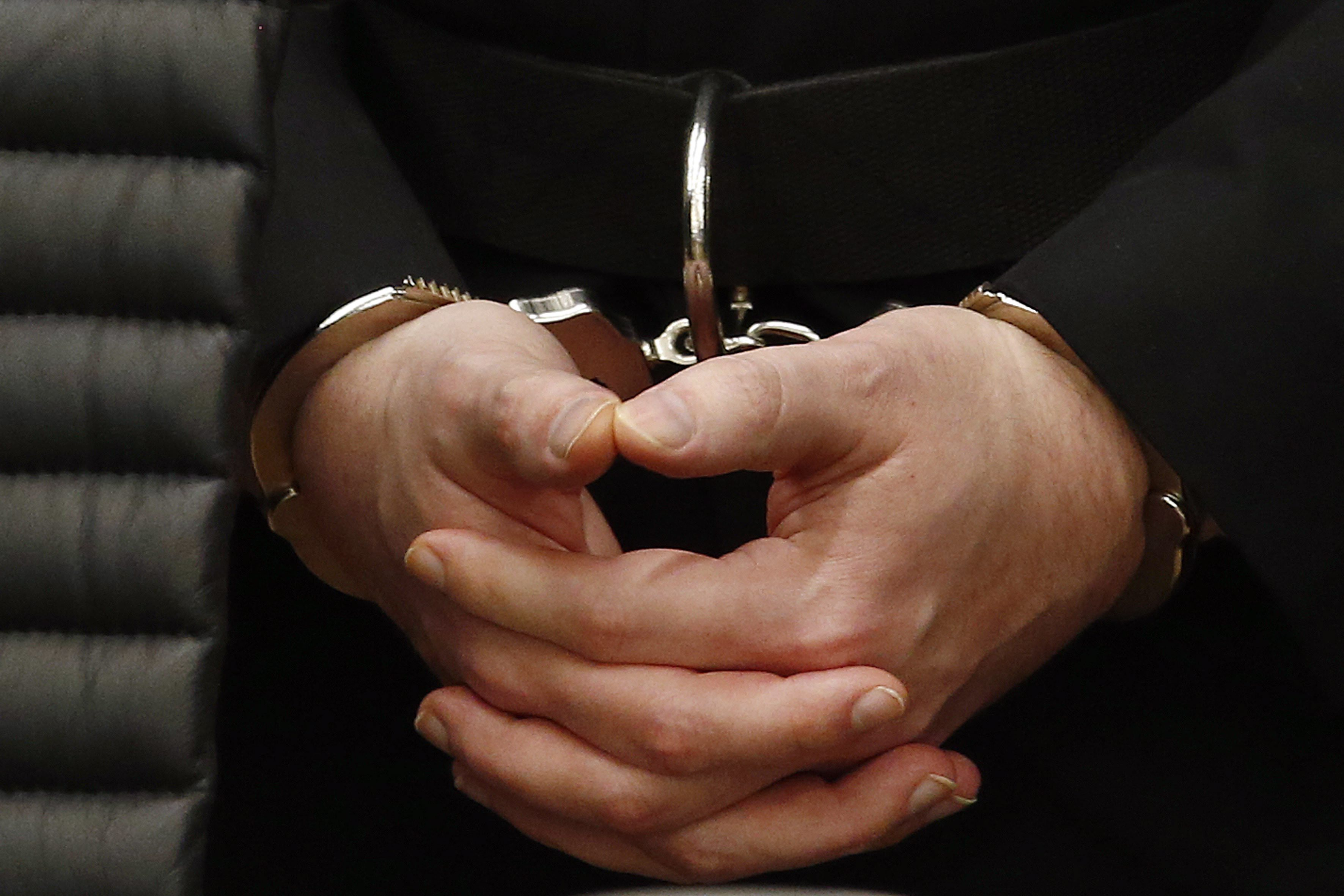 Acusação retirada contra homem que esteve 45 anos preso nos Estados Unidos