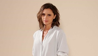 Harper Beckham faz pedido à mãe inspirado nas Spice Girls