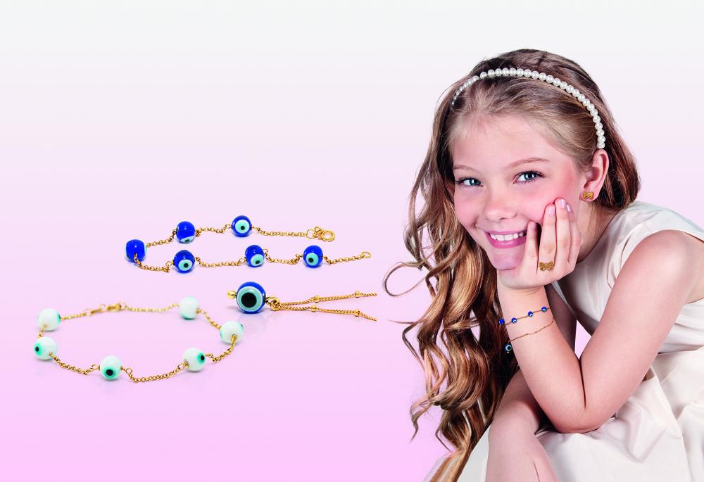 Sobrinha de Gisele Bündchen lança coleção de joias