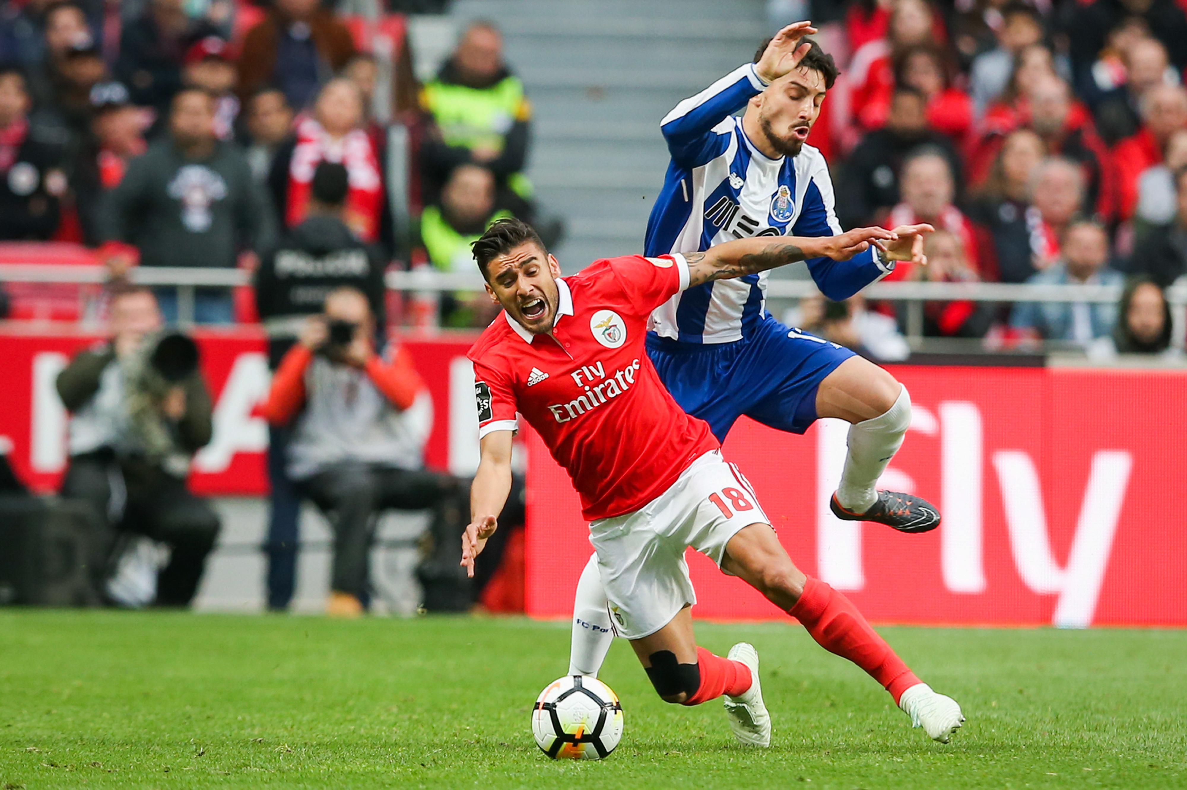 Benfica: Derrota no clássico já teve efeito na bilheteira do António Coimbra da Mota