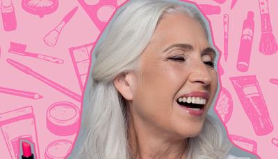 10 truques de maquilhagem para mulheres acima dos 50