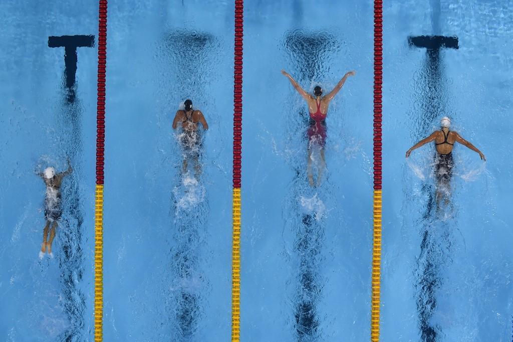 Europeus de piscina curta: José Lopes bate recorde nacional dos 1.500 livres