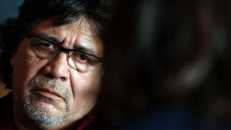 """Luis Sepúlveda: """"A literatura conta as histórias dos pequenos, perdedores e derrotados"""""""