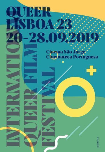 Queer Lisboa 23: ganhe bilhetes duplos para várias sessões