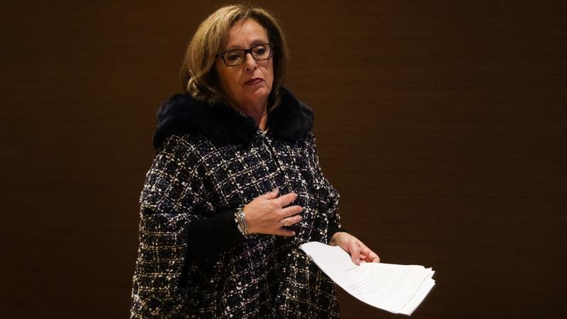 """Tancos: Procuradora-geral da República diz que investigação nunca desprezou """"denúncia anónima"""" feita meses antes"""
