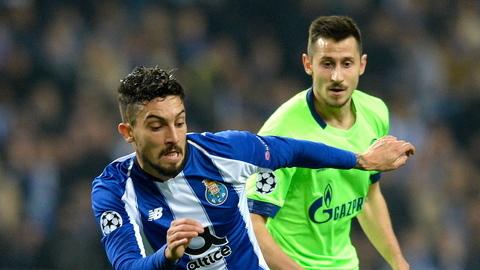 Alex Telles tem explicação para o FC Porto ter sofrido três golos