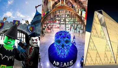 12 atrações turísticas que serão inauguradas em 2020 e que vamos querer visitar