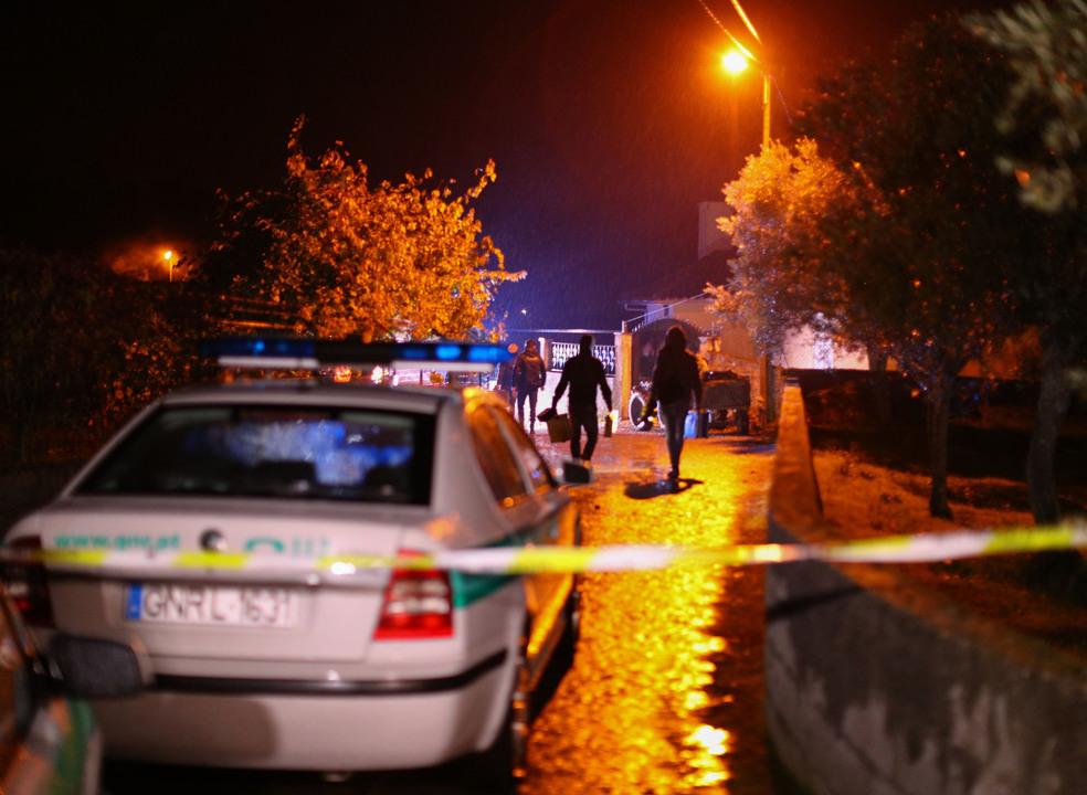 PJ investiga morte de cinco pessoas que deixou aldeia de Sabrosa consternada