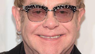 'Herói' misterioso de Elton John salvou a vida do cantor