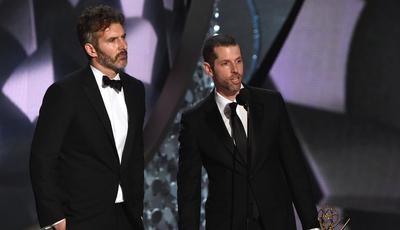 """Criadores de """"A Guerra dos Tronos"""" preparam nova série para a HBO"""