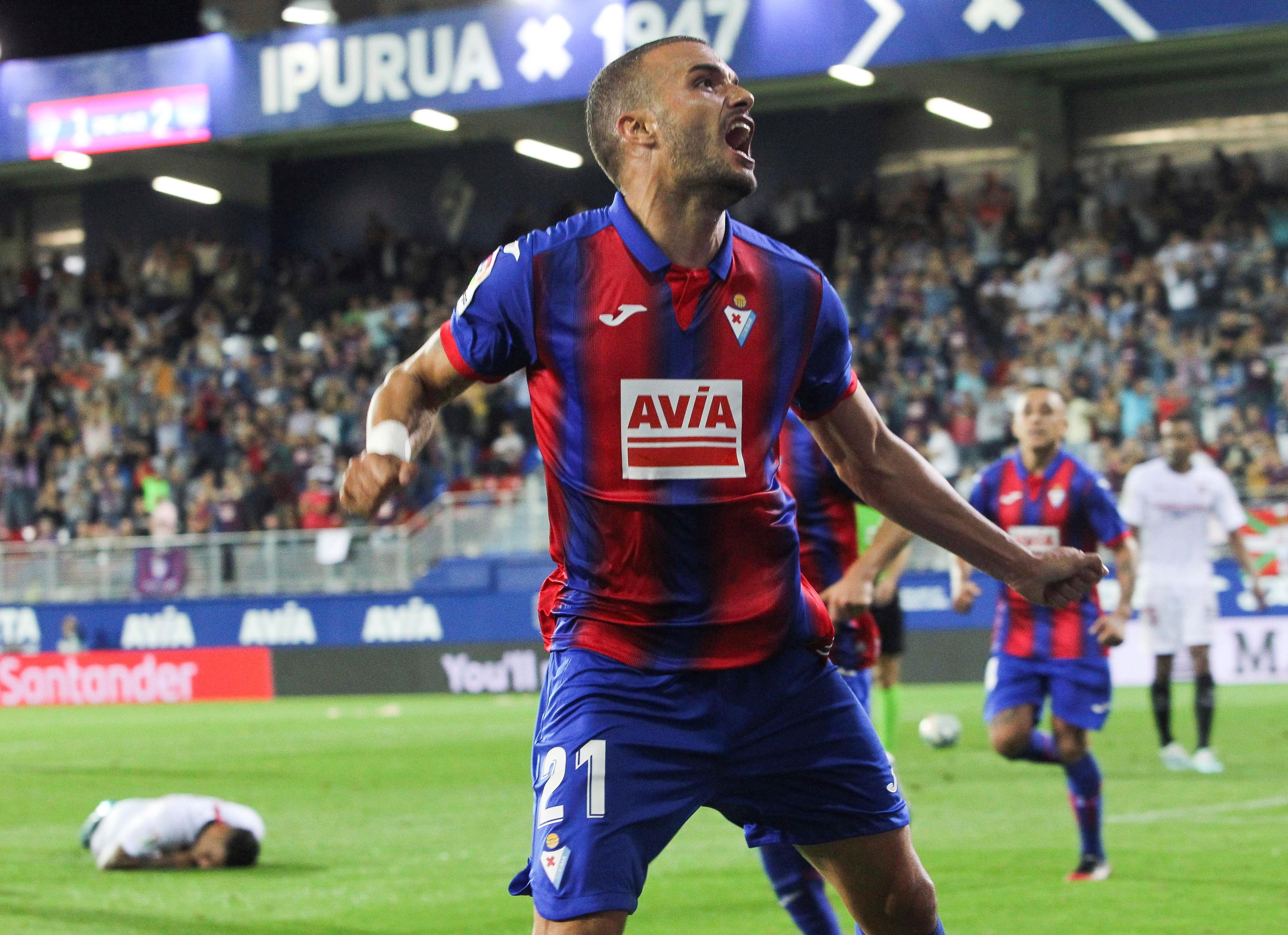 """Pedro León: """"Mourinho não me deixou sair do Real Madrid"""""""