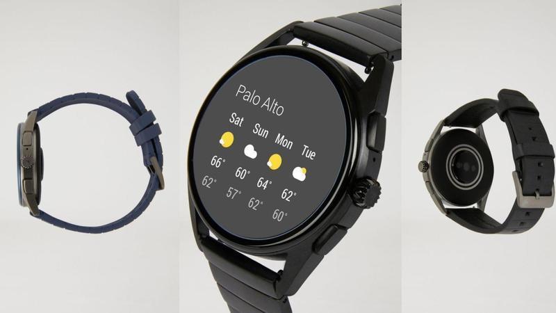 Quando se cruza o luxo e a tecnologia um dos resultados possíveis é um smartwatch da Armani