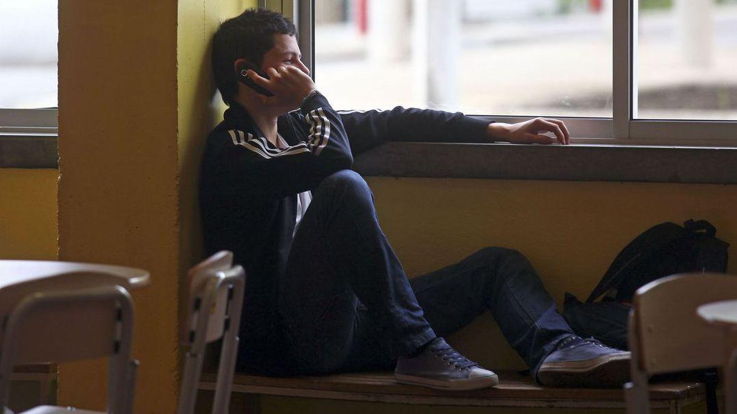 10 jovens aliciados por 'jogo da morte'