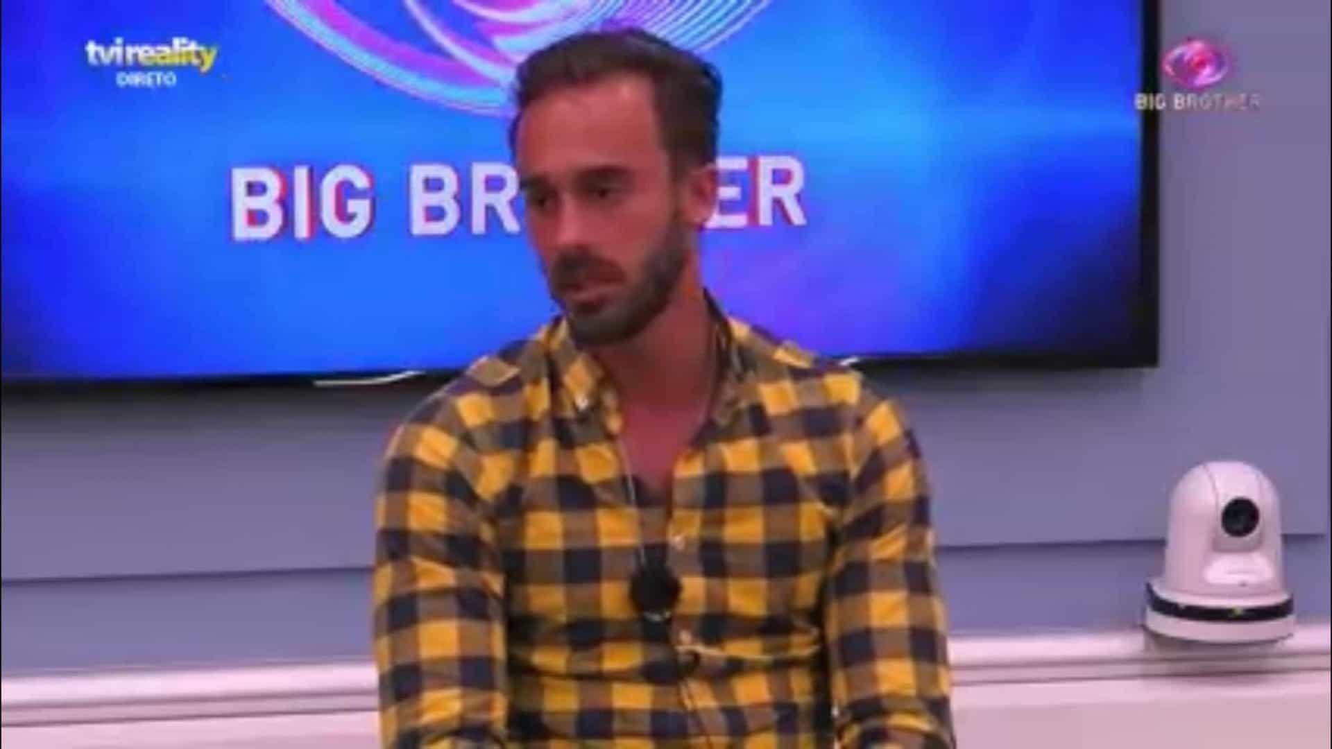 Irmão revela promessa que Daniel Guerreiro fez à família antes do 'BB'