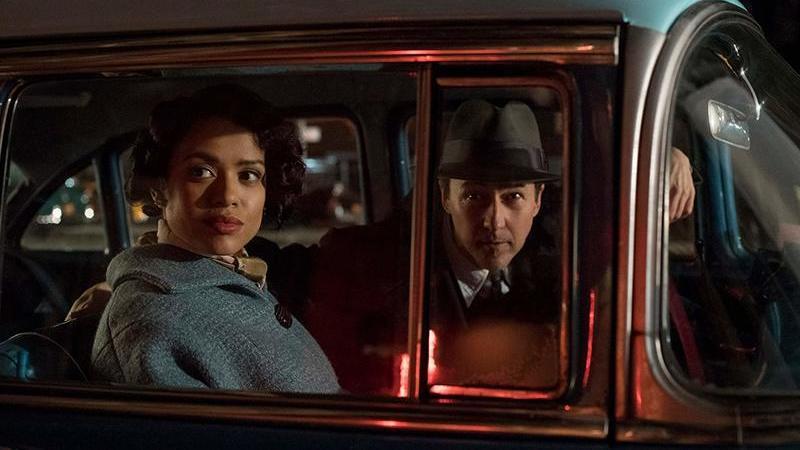 """""""Os Órfãos de Brooklyn"""": Edward Norton faz grande viagem à era """"noir"""" do cinema americano"""