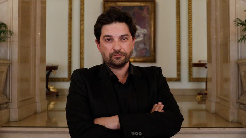 Prémio Pessoa: Ator e encenador Tiago Rodrigues vence edição 2019