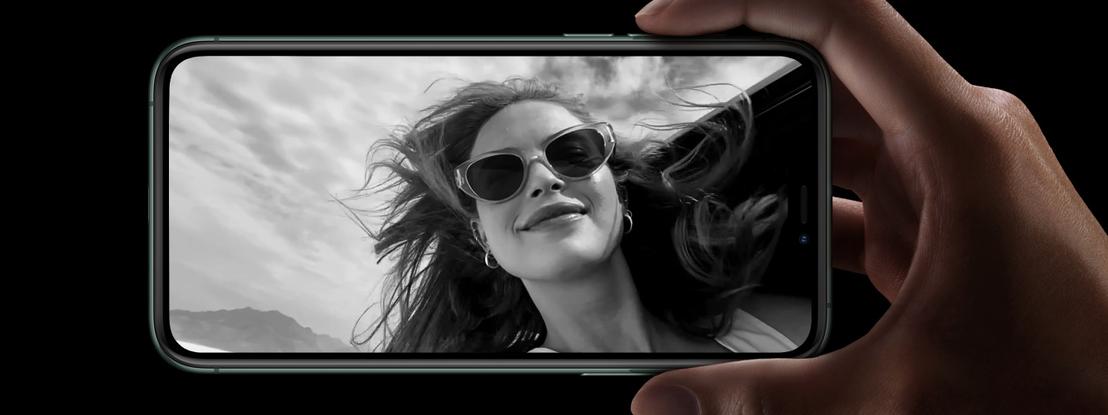iPhone 11 Pro Max : Câmara para selfies chega ao top 10 da DxOMark, mas está longe de liderar