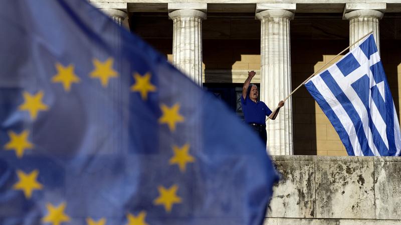 """Centeno saúda """"esforço tremendo"""" do Governo grego no cumprimento do programa"""