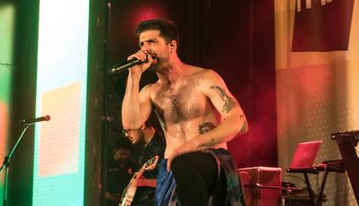 """""""Um, dois, teste, som"""": FNAC Live, o festival dos novos talentos, em 80 segundos"""