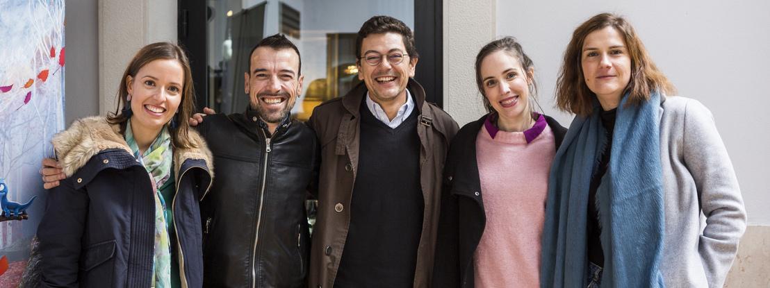 """""""Frozen II - O Reino do Gelo"""": à conversa com as vozes portuguesas do filme"""