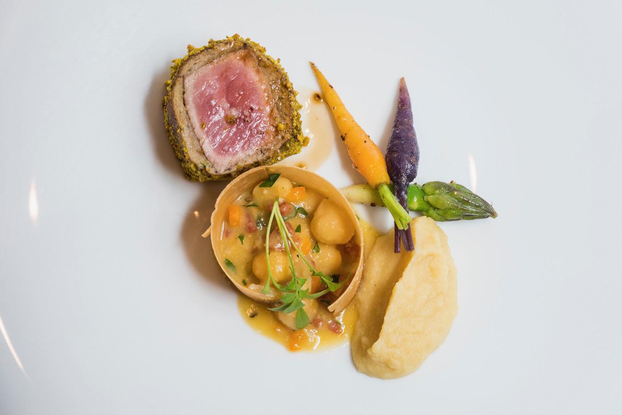 Lisboa: Chefe Cozinheiro do Ano recria no restaurante Sala de Corte menu vencedor