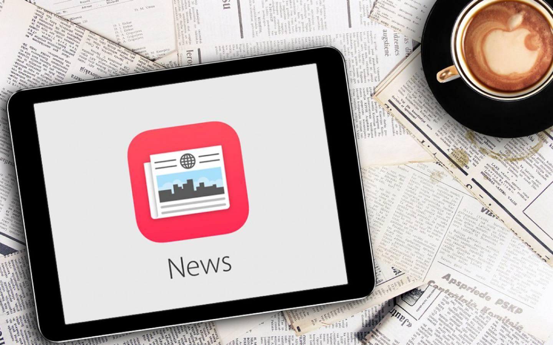 Apple está a desenvolver um novo serviço premium de notícias?
