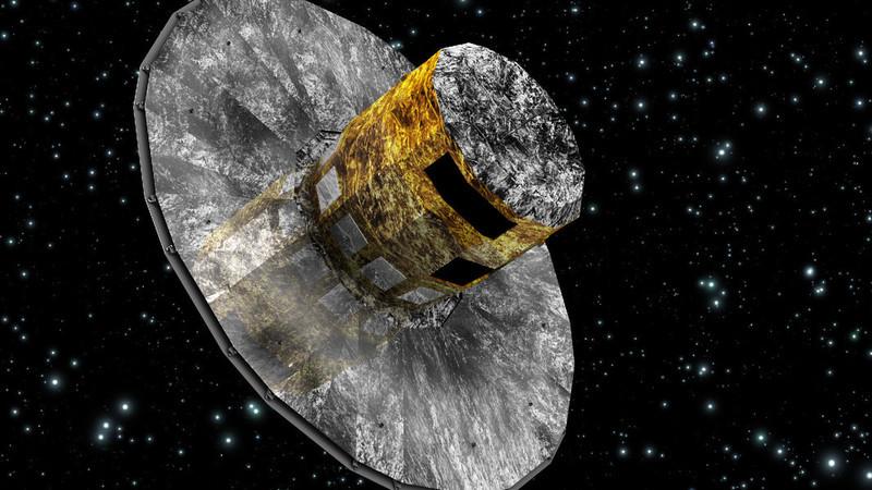 Satélite Gaia da ESA já registou 1,7 mil milhões de estrelas na Via Láctea. Veja o vídeo