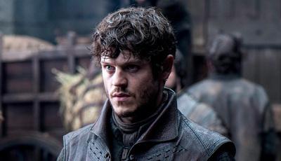 """Ramsay Bolton de """"A Guerra dos Tronos"""" na nova série da Marvel"""